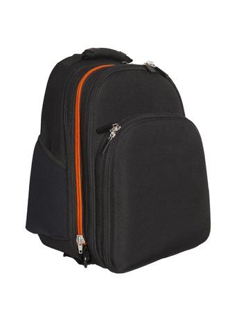 Backpack photo