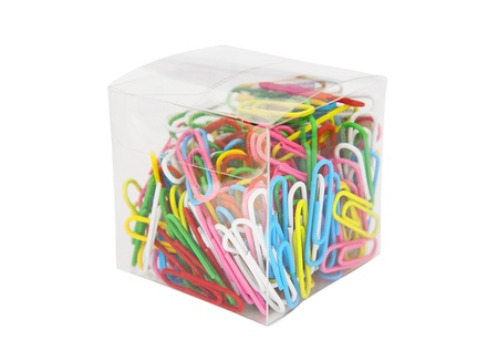couplers: Paperclips
