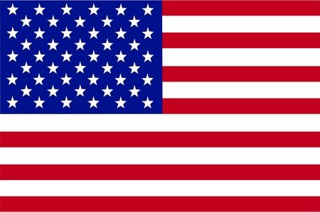 bandiere del mondo: Bandiera degli Stati Uniti