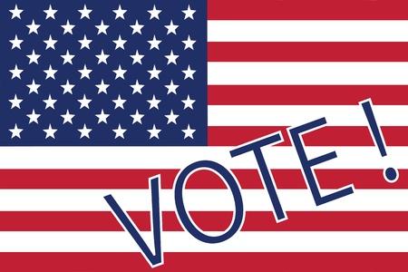 Vote Stock Vector - 15618899