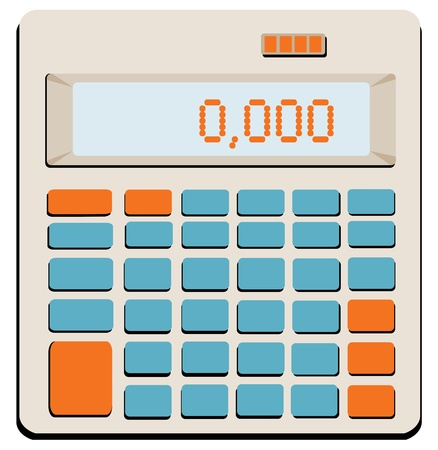 number 10: Calculator