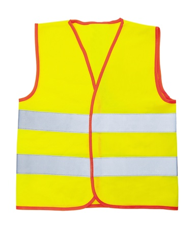 Safety vest photo