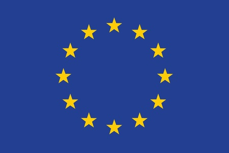european economic community: Flag of European Union
