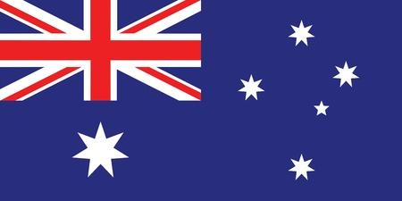 flag australia: Flag of Australia