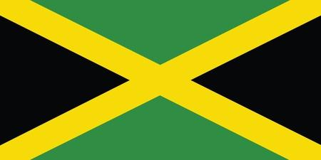 jamaica: Flag of Jamaica