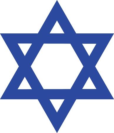 yiddish: Star of David