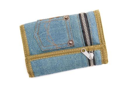 empty wallet: Wallet