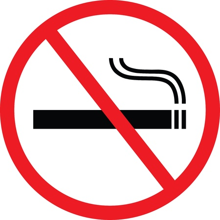 No smoking Stock Vector - 17582166