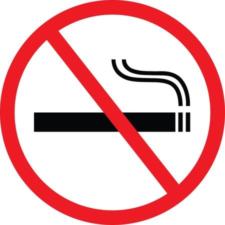 abstain: No smoking