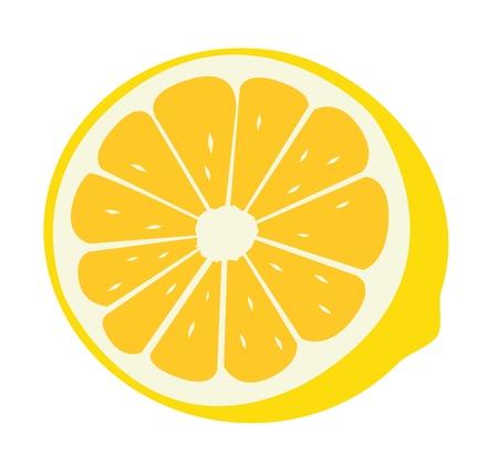 Lemon Stock Vector - 18011947