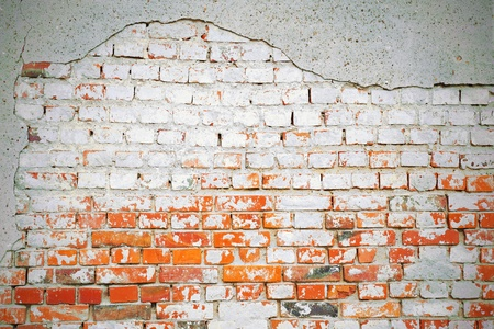 Old wall background photo