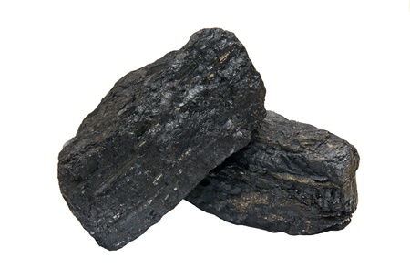Coal Stock Photo - 18057874