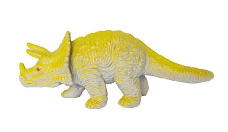 taxonomy: Dinosaur Triceratops