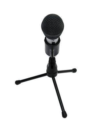 narrate: Microphone