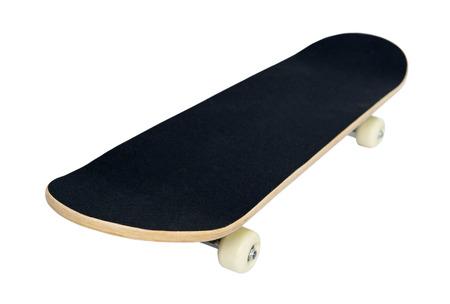 skate board: Skateboard