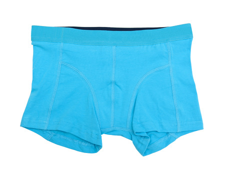 underclothing: Boxer shorts