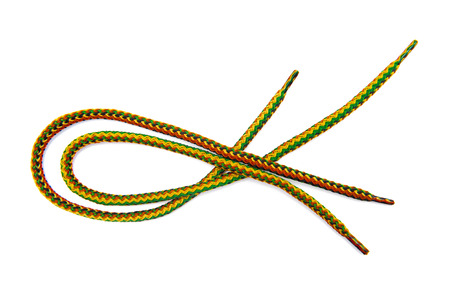 Shoelaces photo