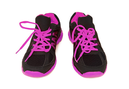 Sport shoes photo