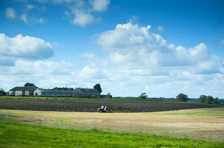rural development: Rural landscape