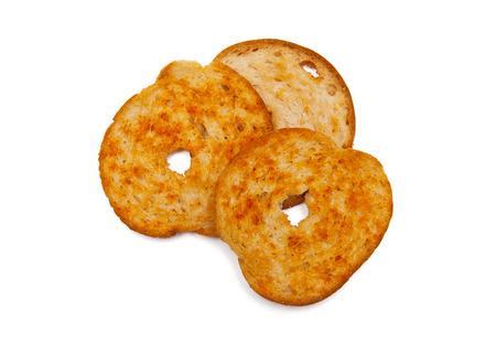 est: Bread chips