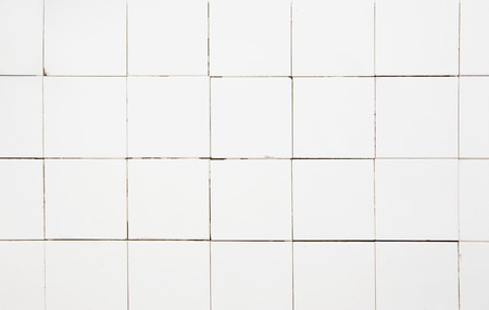 reparations: Tile wall