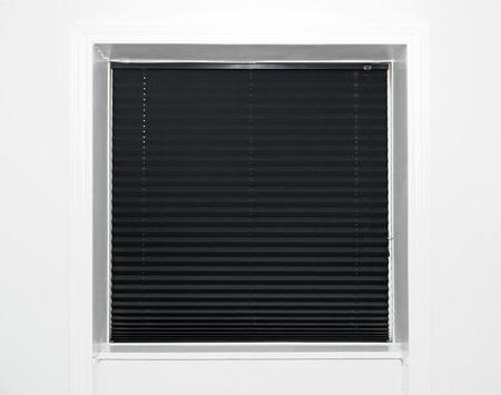 doldrums: Window blind