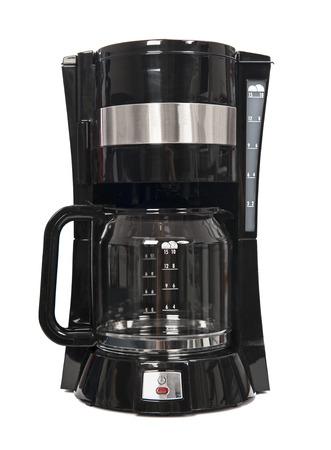 Coffee machine Foto de archivo