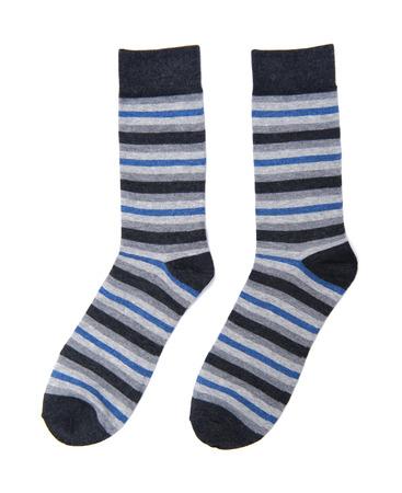 calcetines: calcetines  Foto de archivo