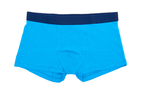 boy shorts: boxer shorts