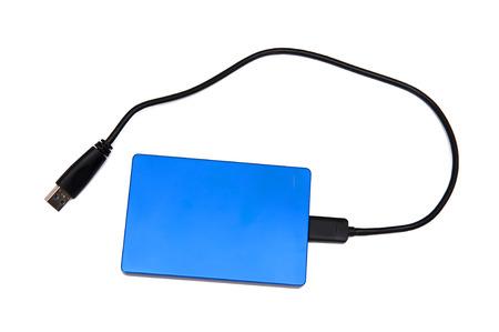 hard disk drive: External hard disk drive