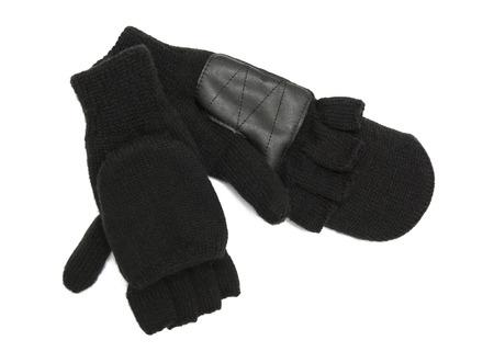 fingerless gloves: Fingerless gloves