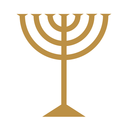 shalom: Menorah