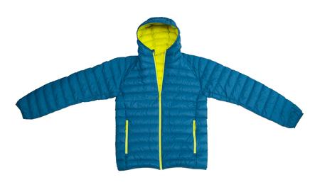 jacket: chaqueta  Foto de archivo