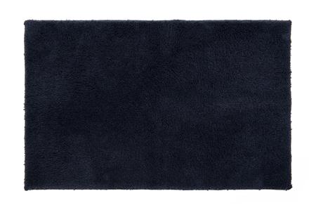 Carpet isolated on white background Reklamní fotografie
