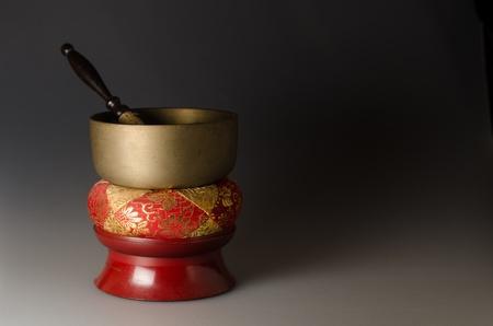 fodder: Buddhistic bell