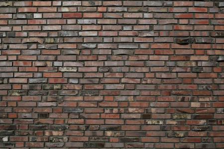 street brick wall