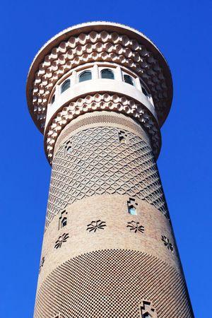 mohammedan: The Islamic building of sinkiang china  Stock Photo