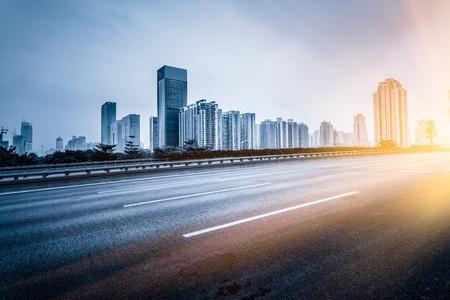 city: traffice de la ciudad