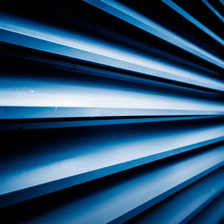 shutter door: Steel Shutter door Background,shanghai china.