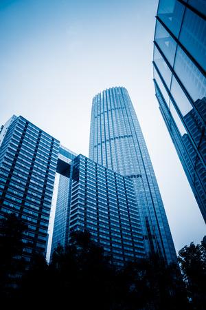 downtown district: tianjin downtown district
