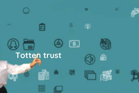 Totten trust highlight as for station, powerhouse, count, expectation, credibility, receivership, cica, dependable, consortium, combine