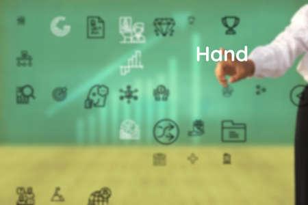 Hand face for addendum, scroll, foolscap, simulators, annexes, blurb, masthead