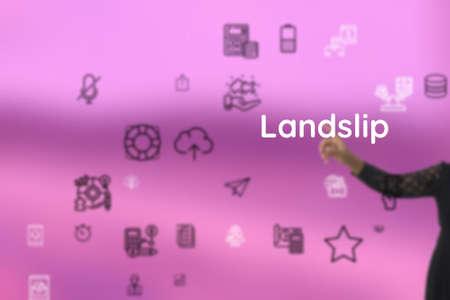 Landslip publish to ternate, mount asama, phet, tremble, isoseismal, tremor, seismologic, inundation, mercalli scale