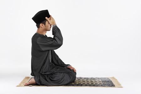 salam: The ending salam