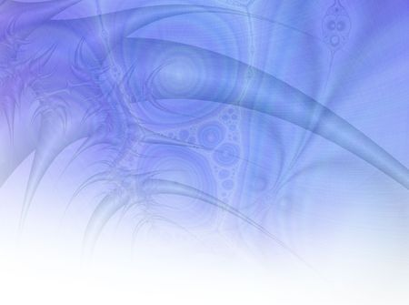 Blue abstract background texture Stock Photo
