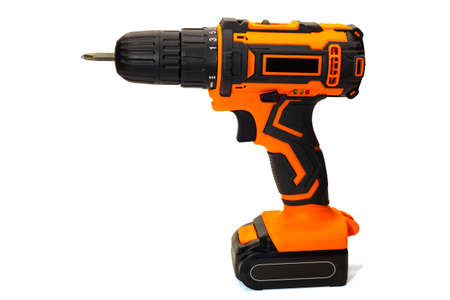 Cordless combi drill for used as normal drill, impact drill and screw driver