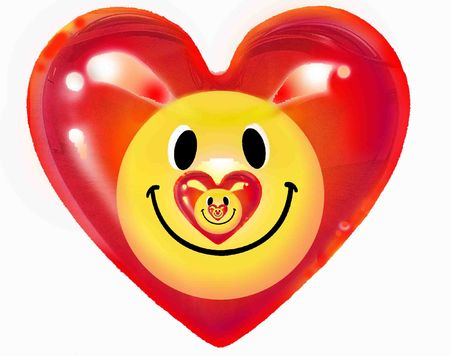 love love love smile smile smile