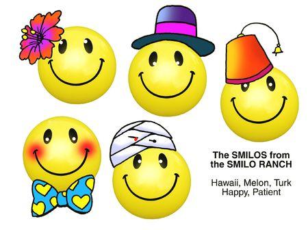 Smilos with Turk Hawaii