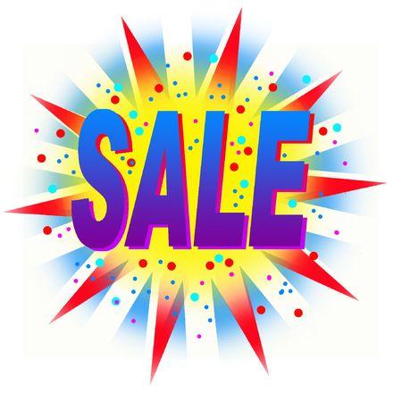 Sale! photo