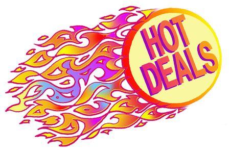 fireballs HOT DEALS